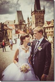 Свадьба в Либенском замке и Праге Таня и Ваня (10)