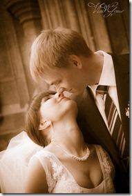 Свадьба в Либенском замке и Праге Таня и Ваня (1)