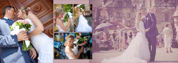 Глен и Марина - свадебная галерея