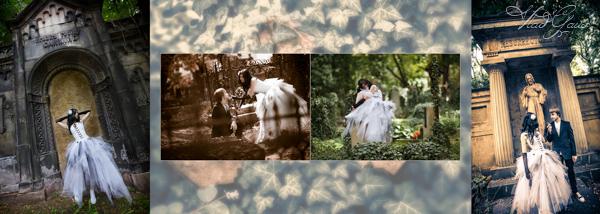 Екатерина и Андрей - свадебная галерея
