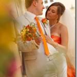 Свадьба в Праге - Алексей и Елена