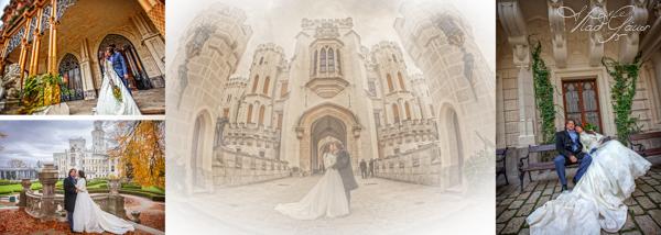 Николай и Айгуль - свадебная галерея
