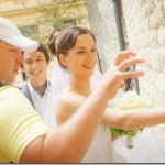 Свадьба в Праге - моменты