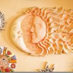 Пиццерия тысячи солнц - Sole mio