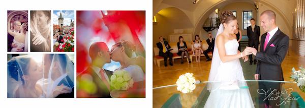 Егор и Светлана - свадебная галерея