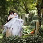 Свадьба в Праге - Андрей и Екатерина (Свадебный анонс)