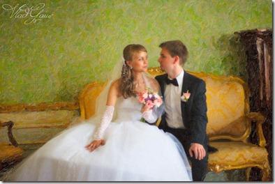 Свадьба в праге данил и ирина
