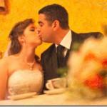 Свадьба в Либенском замке и Праге - Светлана и Рами