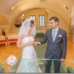 Свадьба в Праге - Владислав и Анастасия