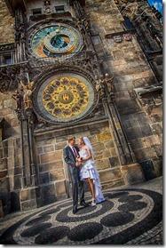 Фотограф в Праге Владислав Гаус свадебный отчет
