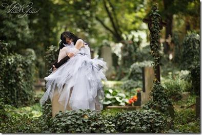 Фотограф в Праге Владислав Гаус свадебный анонс