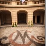 Свадебные фотографии, Прага - Андрей и Екатерина (Анонс)