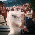 Свадебные фотографии, Прага - Роман и Ирина
