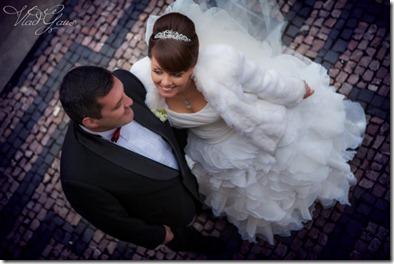 Свадебные фотографии, Прага, фотограф Владислав Гаус