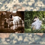 Новые свадебные фотографии