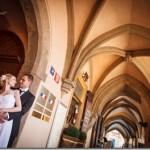 Свадебные фотографии, Прага - Настя и Владимир