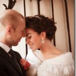 Свадебные фотографии, Прага - Александр и Дария (Анонс)