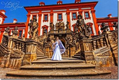 Прага Свадебные фотографии 0001_
