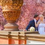 Свадебные фотографии, Прага - Александр и Евгения (Анонс)