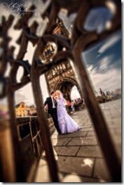 Прага Свадебные фотографии 0011_
