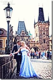 Прага Свадебные фотографии 0018_