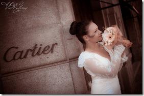 фотографии свадьбы в Праге - фотограф Владислав Гаус