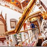 Свадебные фотографии, Прага - Алла и Тимур (Анонс)