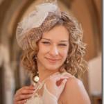 Свадебные фотографии, Прага — Виктория и Александр