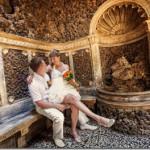 Свадебные фотографии, Прага — Ольга и Алексей