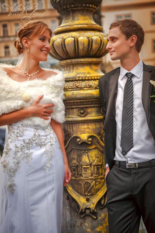 Brandis wedding