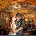 Свадебные фотографии Прага - Надежда и Игорь (Анонс)