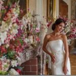 Свадебные фотографии замок Добриш и Прага - Дмитрий и Настя (анонс)