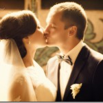 Свадебные фотографии Прага - Валентина и Алексей (анонс)