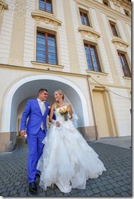 Свадебные фотографии Прага фотограф Владислав Гаус