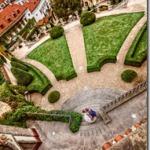 Свадебные фотографии Прага - Екатерина и Илья (анонс)