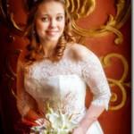Свадебные фотографии Прага - Герман и Светлана (анонс)