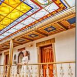 Свадебные фотографии Прага - Мария и Павел (Анонс)