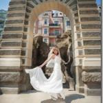 Свадебные фотографии Прага - Елена и Илья (Анонс)