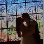 Свадебные фотографии Прага - Ангелина и Дмитрий (Анонс)