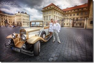 Фотографии из Праги - фотограф Владислав Гаус